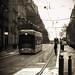 Retro Marseille
