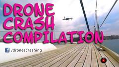 DRONE CRASH (Drone Crash) Tags: dronecrash dronecamera epicdronecrash drone dji gopro karma boat