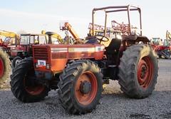 Same Buffalo 120 DT (samestorici) Tags: trattoredepoca oldtimertraktor tractorfarmvintage tracteurantique trattoristorici oldtractor veicolostorico 130 drago