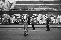 Joy St John (duncankelman) Tags: art architecture ancient blackandwhitephotography blackandwhite bokeh bricklane chocolate streetphotography streetart streetphotos duncankelman depthoffield ledenhall london londonlandmarks londonist event england eastlondon endlessart fun family historic hsbc history hotel stjamesspark photojournalism koasound koasoundphotography kelman canon5d canon5dmarkiii leicam10 leica leicalens tourist worshipful traditional tourism towerbridge thamespark photography portraits p