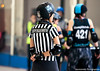 Roller Derby National 1 Zone Sud - Etape 1 entre les DCCLM de Montpellier et les Cannibal Marmots - Grenoble Roller Derby - 2017.12.02 (Laurentrekk Photographies) Tags: roller rollerderby sam dcclm montpellier grenoble cannibals marmots derby