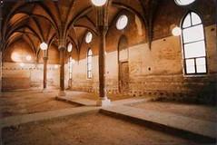 Convento de Santo Domingo 1999 (GAZA - Gran Archivo Zaragoza Antigua) Tags: 1999