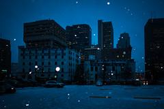 Winnipeg Winter (bryanscott) Tags: architecture building downtown manitoba snow winnipeg winter canada ca