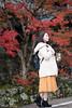 DSCF7271 (Robin Huang 35) Tags: 莊晴雅 日本 山陰 出雲 出雲大社 神社 和服 遊拍 人像 portrait lady girl fujifilm xt2