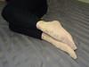 Nylon Socks (sockstargirl) Tags: feet femalefeet footfetish sexy socks sockfetish smelly sweaty sexyfeet sexysocks soles stinky smellysocks nylons nylonsocks toes