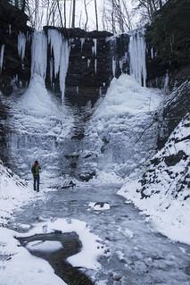Winter Wonderland (Explored)