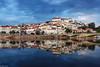 Coimbra (Eugercios) Tags: coimbra portugal europa europe ciudad cityscape cidade city urbanview urban unescoworldheritage unesco urbano mondego rio river pôrdosol atardecer sunset blue hour universidad university universidade universal fado