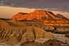 morning light (Anne.Berger) Tags: spanien spain bardenasreales erosion landscape landschaft sunrise sonnenaufgang