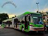 6 1060 Viação Santa Brígida (busManíaCo) Tags: caio millennium brt articulado mercedesbenz o500uda bluetec 5 viaçãosantabrígida christmas bus