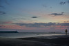 Sunrise at the Baths (Stueyman) Tags: dawn sunrise a7 alpha a7ii ilce 35mm za zeiss australia nsw newsouthwales newcastle baths oceanbaths