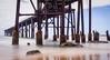 Catherine Hill Bay Pier (mdalmuld) Tags: pier widescreen sea seascape shoreline catherinehillbay catherinehillbaypier australia olympus omd em1 m43 micro43