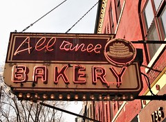 Alliance Bakery & Cafe (Brule Laker) Tags: chicago illinois wickerpark nearnorthwestside divisionstreet