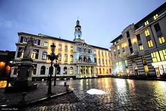 Riga City Hall (IVAN 63) Tags: riga latvia light europa oldtawn oldcity vecriga lettonia landscape sky city cityscapes dugava winter neve inverno travel balticstate natgeo natgeotravel geo