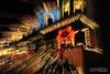 Crabby lights! (lauren3838 photography) Tags: laurensphotography lauren3838photography landscape maryland md 34thstreet hampden baltimore baltimorecity nikon d700 tamron2875mm tamron lights christmas decorations houses street christmaslights famous postcard tourism zoom crabs