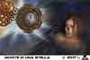 MORTE DI UNA STELLA (ADRIANO ART FOR PASSION) Tags: orologio clock stella star mortediunastella fine end fiveo'clock