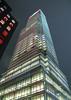 Bloomberg on Lexington (Jersey JJ) Tags: the bloomberg tower lp 731 lexington avenue nyc new york city manhattan skyscraper office condo night image verticle j2
