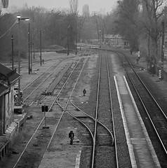 Kispest_railway_station2 (Dreamaxjoe) Tags: vasút vasútállomás railway kispest