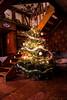 Christmas tree (grand Yann) Tags: arbre christmas décorationintérieure fir nature pin pine reveillondelannoël sapin stilllife tree vegetal green interiordesign naturemorte newyear red rouge vert végétation