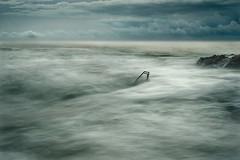 "De la serie ""La escalerilla del mar"" (muliterno) Tags: seleccionar cabocervera"