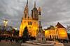 Christmas in Zagreb (BockoPix) Tags: croatia zagreb advent christmas city food market square