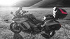 Kawasaki Z1000SX_00446 b&w (Ƥαƨσ∂ιαcκ) Tags: kawasakiz1000sx kawasaki z1000sx moto motorcycle castelluccio norcia umbria sibillini pianogrande pianograndecastelluccio bianconero bw blackandwhite ixil ixsilesaust