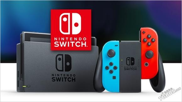 任天堂Switch日本本土首年銷量超過PS2記錄