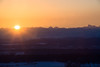 sunrise over the swiss alps (picturesbywalther) Tags: alps swiss switzerland sunrise nature morning winter landscape sky nikon