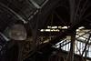 Mercado (pcoradini) Tags: mercado de san telmo buenos aires barrio ciudad autónoma provincia república argentina nikon d3100 comercio negocio estructura techo galpón garage luces día arquitectura