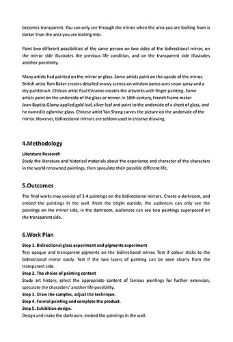 Project Proposal page2