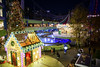 The Real Myth - Ginger Bread House (A.Monoang) Tags: japan illumination tokyodome tokyodomeillumination gingerbreadhouse myth christmas christmasillumination christmaslights nikon nikonaustralia nikond850 nikonlife nikond850photographer