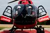 Startklar: Pilot und Notfallsanitäter von Christoph 11. (DRF Luftrettung) Tags: christoph11 stationvillingenschwenningen drfluftrettung luftrettung hubschrauber cockpit h145 landeplatz
