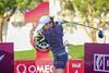 Lynn Carlsson of Sweden (andre_engelmann) Tags: 2017 6 9 december damen dubai golf lpga turnier ladies european tour omega masters runde tag gras vereinigten arabischen emirate