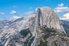Half Dome (mon_ster67) Tags: yosemite yosemitenationalpark yosemitenp ca glacierpoint granite halfdome yosemitevalley sigma mon ©mon canon west california nationalpark icon