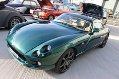 RDKL 039 (The Mad Welshman) Tags: roadkill youtube ebc brakes northampton muscle car cars hot rods rod modified custom classic november 2017
