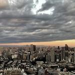 Tokyo dawn thumbnail