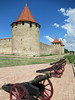 Tighina Fortress (D-Stanley) Tags: tighina fortress catherinethegreat russia potemkin bender transnistria turks bessarabia ottoman russian