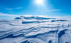Waves (TotoFABRE) Tags: vagues neige snow waves puydesancy puydelatache sky auvergne puydedome fujifilm fuji xm1 2017