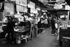 IMG_0166M Market life (陳炯垣) Tags: restaurant market lifestyle monochrone