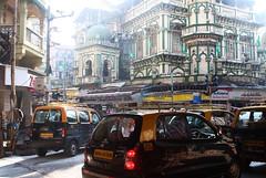 Mohammed Ali Road, Mumbai (NovemberAlex) Tags: bombay colour india urban streets