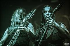 Behemoth - live in Warszawa 2017 fot. Łukasz MNTS Miętka-48