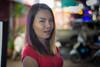 CJ (VictorLK) Tags: pattaya thailand bokeh nikon 50mm nikkor aisa southeastasia thaigirl