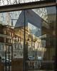 windows of Dublin~ HWW (Wendy:) Tags: windows georgian reflections leinsterhouse dublin parliament iphone 645jag pro hww