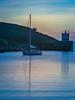 Le retour des marins (CélineLT Photos) Tags: bateau port sunsetlover sky pink sea seascape mer ocean morbihan miamorbihan bretagne france bzh marins