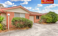 8/3 Isaac Place, Quakers Hill NSW