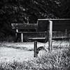 2017-08-20-Seraing-41 (Pontalain) Tags: rien einsamkeit liège seraing wallonie banc banco bank bench bw dieverlassenist loneliness nb person persona personne rue soledad solitude street