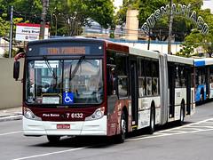 7 6132 Viação Gatusa Transportes Urbanos (busManíaCo) Tags: caio mondego ha mercedesbenz o500ua bluetec 5 viação gatusa transportes urbanos