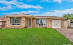 11 Stockholm Ave, Hassall Grove NSW