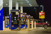 Franchises (sniggie) Tags: marathon petroleummarketingpracticesact qsr wendys cstore conveniencestore gasstation lights nightphotography quickservicerestaurant