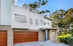 4/21 Terrie Ave, Figtree NSW