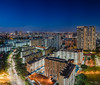 Toa Payoh Rise (Bryan.Chihan) Tags: landscape landscapes cityscape singapore sony a7rii skies travel panorama asia southeastasia vertorama vertopano bluehour